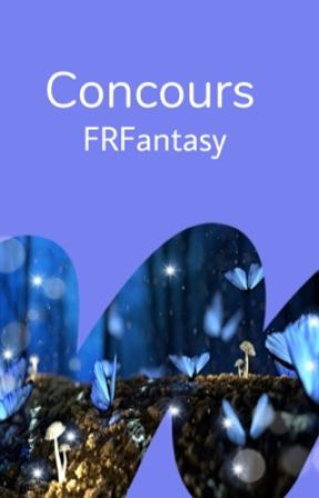 FRFantasy-Concours by WattpadFantasyFR