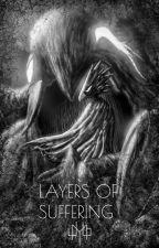 Layers Of Suffering (Tokoyami BNHA)  by LeoMarBel