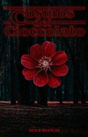 Cosmos del Cioccolato by Alice_inWonderland96
