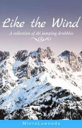 Like the Wind by MietaLawenda