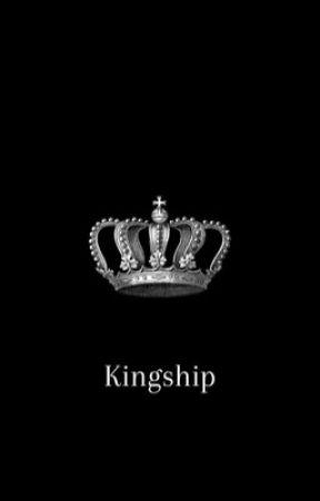 kingship ✧ jikook by nojamguk