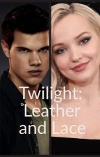 Twilight Leather and Lace by KatyTyna