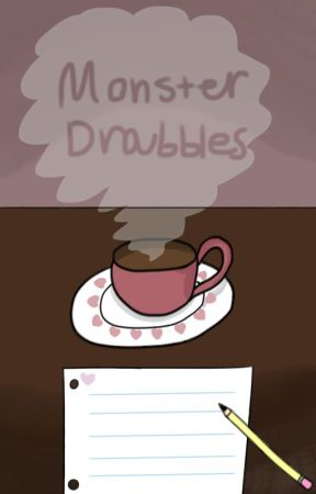 Monster Drabbles. (Discontinued) by KoffeinWriter
