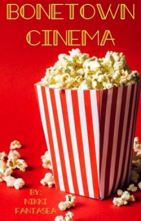 Bonetown Cinema by NikkiFantasea