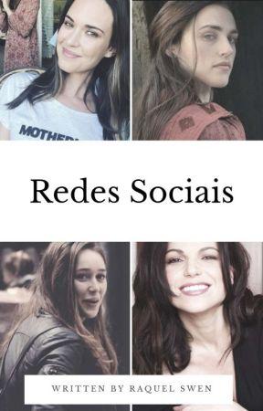 Redes Sociais- Multi Shows  by Raquel_Swen