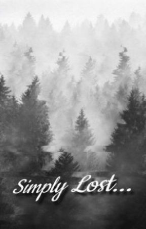 Simply Lost. {Joshler} by YoureAHauntedHouse