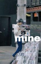 mine    yeonjun by oppaaar
