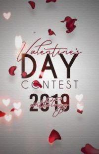 Valentine's Day Contest 2019 cover
