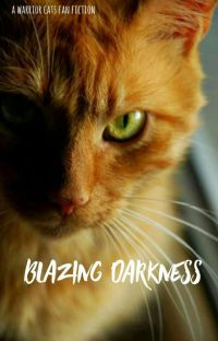 Blazing Darkness cover