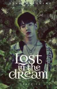 Lost in the Dream: graphics cover