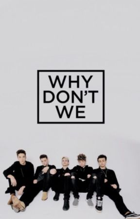 Why Don't We Imagines by EagleAlumni2k18