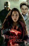 Xavier School  cover