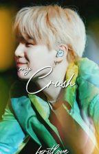 My crush; Min Yoongi [Oneshot] [Completa] by _fxrstlove_