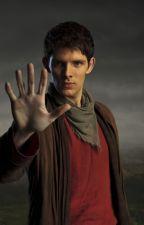 Merlin by 5secondsofwinchester