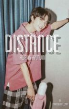 Distance (H.H.J) {EDITING} by Strawberry_Stay
