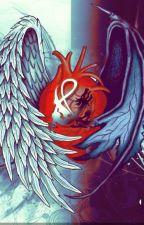 Demon In Love by akuraoyurika