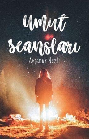 Umut Seansları   Texting (Kitap Olacak) by AysenurNazli