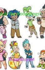 Ask the Koopalings! by DreamStoryM