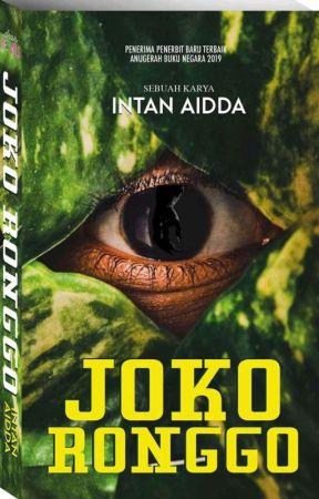 [SUDAH TERBIT] JOKO RONGGO  by intanaidda_novelis