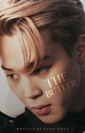The Butler | Park Jimin by bangtancy