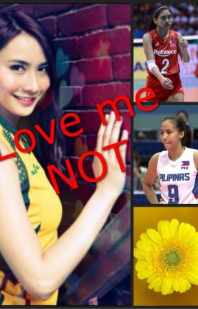 Love me NOT by metoyolang