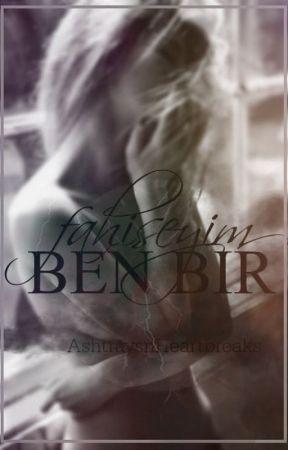 BEN BİR ... by suhedasahn