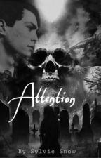 Attention [Tom Riddle] by Sylvie_Snow
