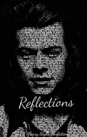 Reflections// H.S. 2 by macistyleswriting