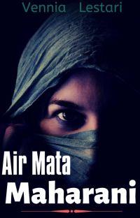 Air Mata Maharani ( Cerita Pindah Ke Dreame ) cover