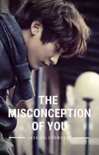 The Misconception of You [2Min] cover