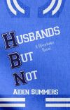 Husbands But Not  cover