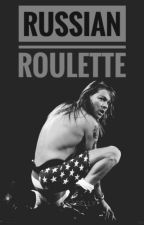 Russian Roulette // Axl Rose by Lolabelly