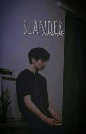 slander ❥ taekook' by seaquietness