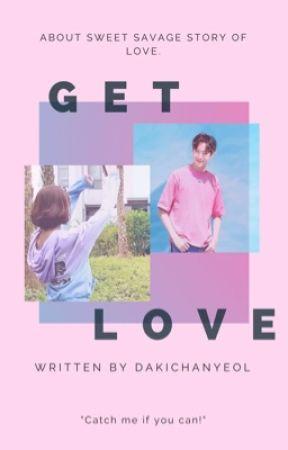 GET LOVE by dakichanyeol