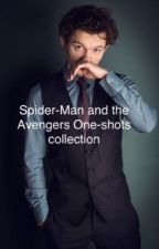 Spider-Man and the Avengers One-shots Collection by Suicidalpony1234