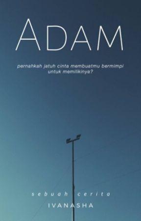Adam by mempuisikan