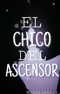El chico del ascensor  cover