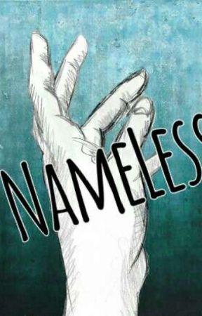 Nameless Emotions by BBYLWASTAKEN