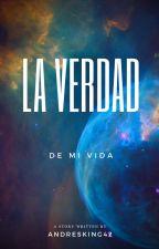La Verdad by andresking42