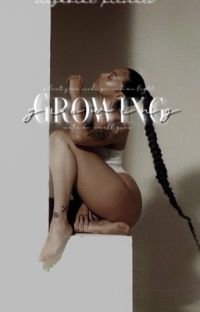 Growing.  cover