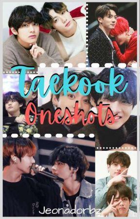 Taekook Oneshots by jeonadorbz
