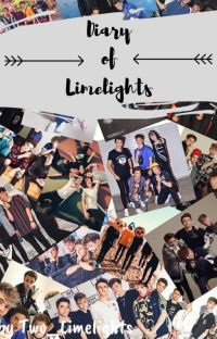 Diary Of Limelights cover