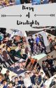Diary Of Limelights by