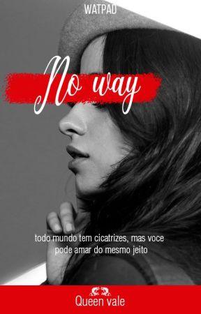 No way - Intersex by valeofdolls