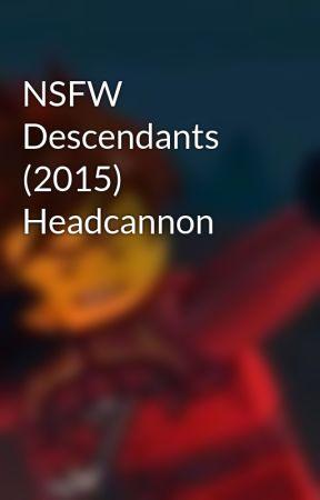 NSFW Descendants (2015) Headcannon by MerboyProductions