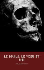 Le diable, le vœux et moi by KrystineLochon