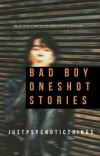 Bad Boys One Shot Stories cover