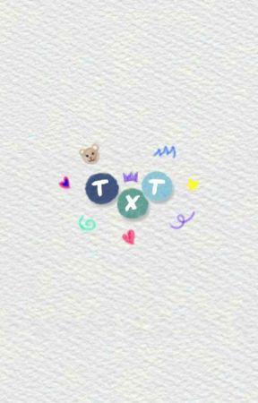 txt usernames ✜ by seoulzie