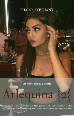 Arlequina {2} by cinderelando