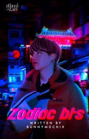 『Zᴏᴅɪᴀϙᴜᴇ BTS』 by BUNNYM0CHIX_